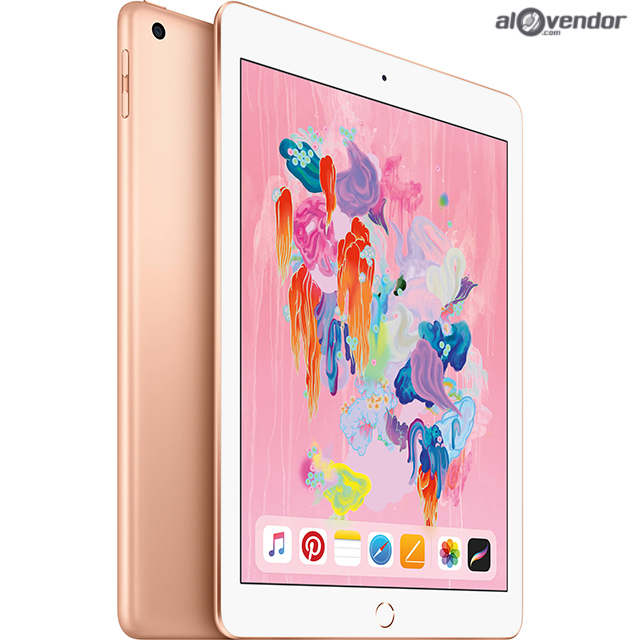 iPad 2018 128GB WiFi (Gen 6)