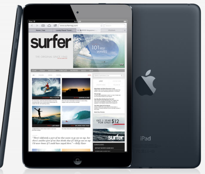 Apple iPad mini 64gb Alovendor