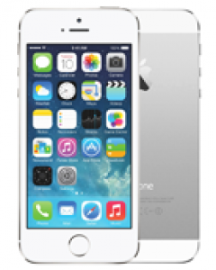 iPhone 5S - 16Gb Silver