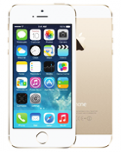 iPhone 5S - 16Gb Gold
