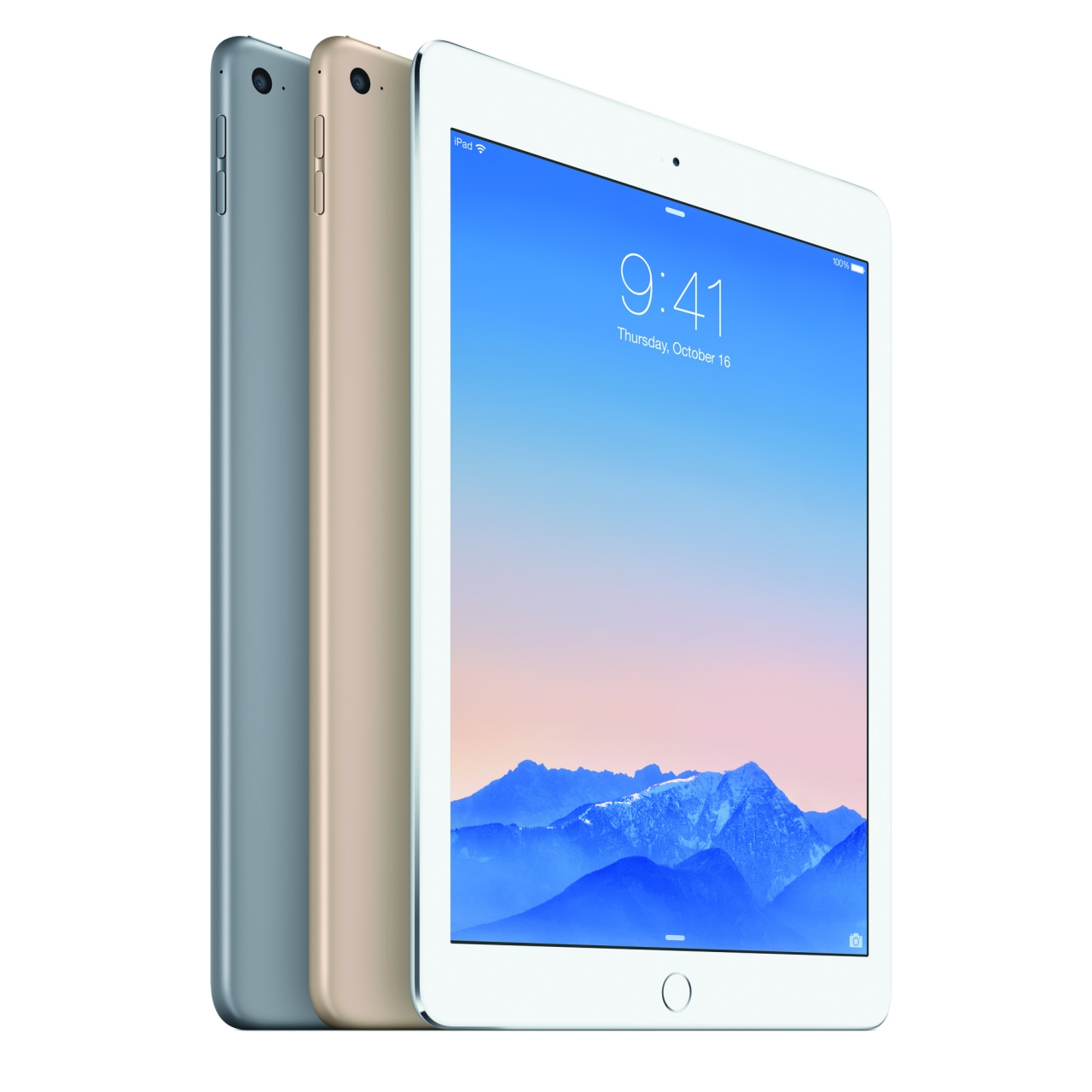 iPad Air 2 16GB Wifi 4G Silver