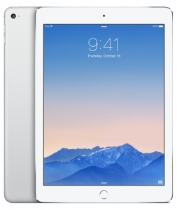 iPad Air 2 64GB Wifi 4G Silver
