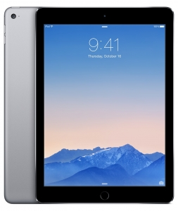 iPad Air 2 16GB Wifi Gray