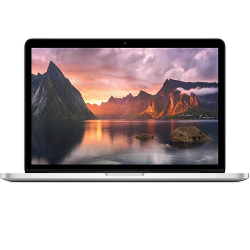 MacBook Pro Retina MGXA2 - Mid 2014