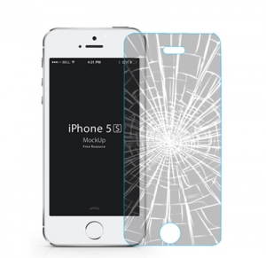 Dán cường lực iPhone 5s - iPhone 5