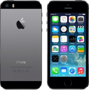 iPhone 5s 16GB Gray 99%