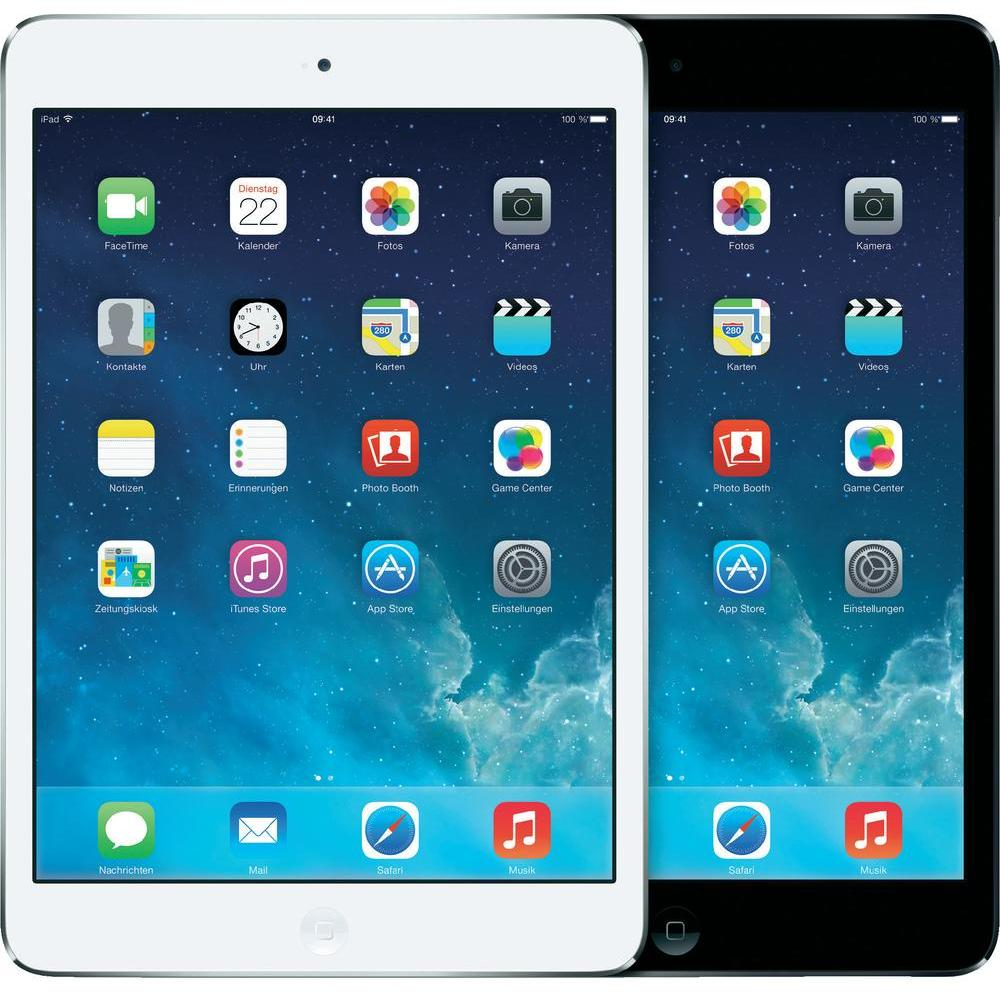 iPad mini 2 32GB Wifi 4G (Silver/Gray)