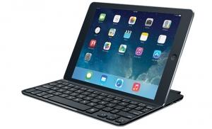Bàn phím Logitech Ultrathin Cover for iPad Air chính hãng