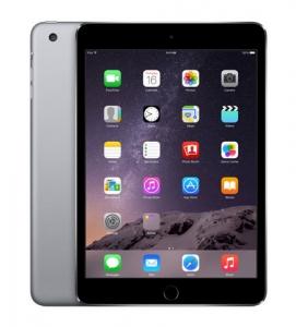 iPad mini 3 16GB Wifi 4G Gray