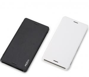 Bao da Sony Z3 Compact ROCK Belief cao cấp