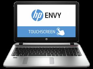 HP Envy 15T-1Y34E50049
