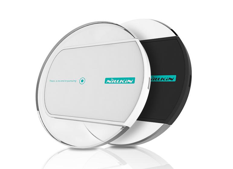 Sạc không dây NILLKIN Magic Disk 2 cho smartphone