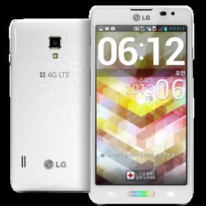 Vỏ LG Optimus LTE3 F260
