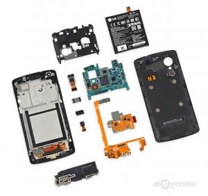 Linh kiện điện thoại LG các loại