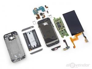 Linh kiện điện thoại HTC các loại
