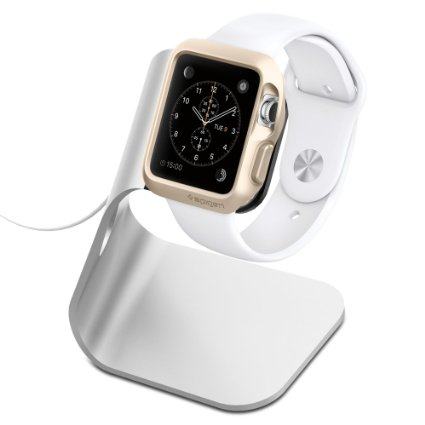 Đế sạc SPIGEN cho Apple Watch