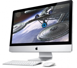 iMac 21.5 inch MC309 chính hãng mới 99%