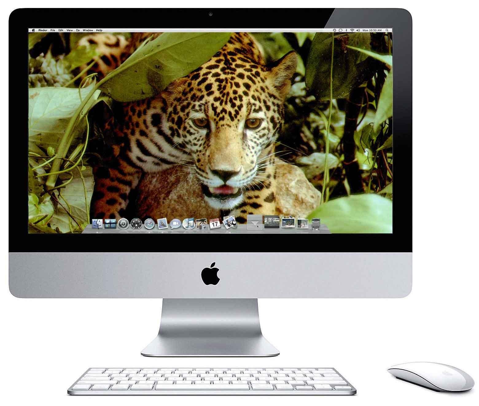 iMac 27 inch MC813 chính hãng mới 99%