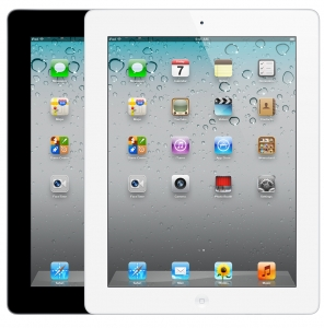 iPad 3 16GB Wifi 4G White 99%