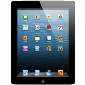 iPad 4 16GB Wifi 4G Black 99%