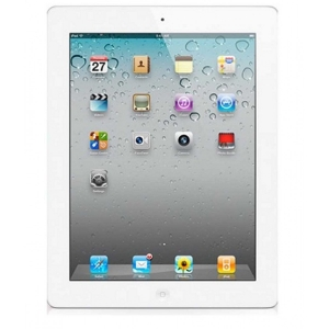 iPad 4 16GB Wifi 4G White 99%