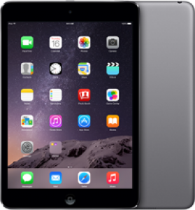 iPad mini 2 16GB Wifi 4G Gray 99%