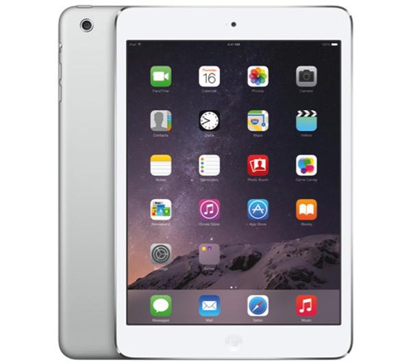 iPad mini 2 16GB Wifi 4G Silver 99%