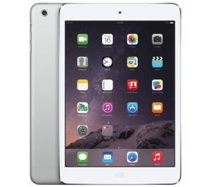 iPad mini 2 16GB Wifi 4G Silver 99%