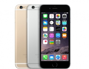 iPhone 6 Plus 128GB Gold/Silver/Gray chính hãng