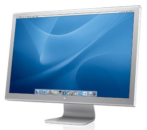 Apple Cinema Display 30 inch
