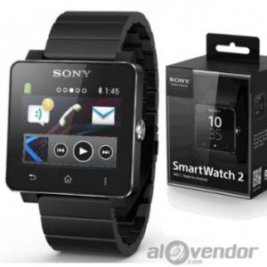 Sony SmartWatch 2 SW2 dây thép