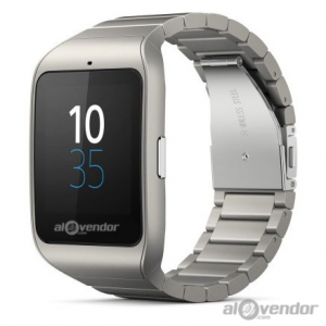 SONY SmartWatch 3 SW3 SWR50 Metal