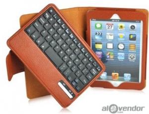 Bao da bàn phím Bluetooth iPad Air 2