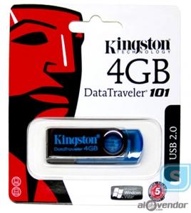 USB Kingston 4GB chính hãng