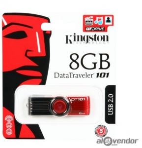 USB Kingston 8GB chính hãng