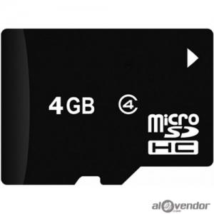 Thẻ nhớ Micro SD 4GB giá rẻ