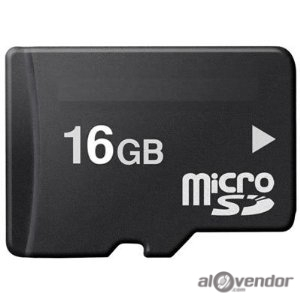 Thẻ nhớ Micro SD 16GB giá rẻ