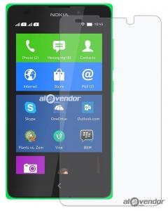Dán cường lực Nokia 430