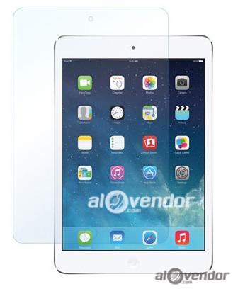 Dán cường lực iPad mini cao cấp