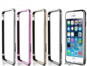 Viền nhôm iPhone 6 NILLKIN Gothic Metal