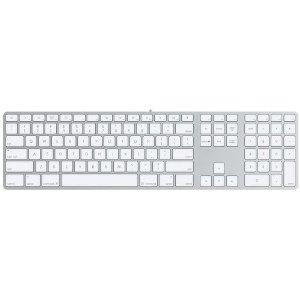 Bàn phím Apple Keyboard có dây mới 99%