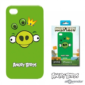 Ốp iPhone 4s Angry Bird GEAR4