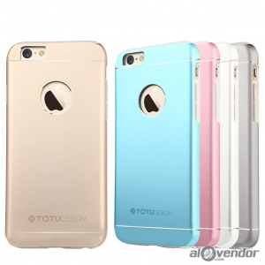 Ốp lưng iPhone 6 TOTU Design Jaeger