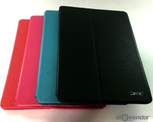 Bao da iPad Air 2 LISHEN chính hãng