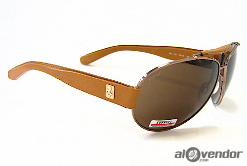 Mắt kính Ferrari FR1 Brown chính hãng