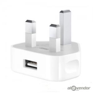 Sạc iPhone 3 chân zin theo máy