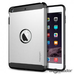 Case iPad mini Spigen Tough Armor