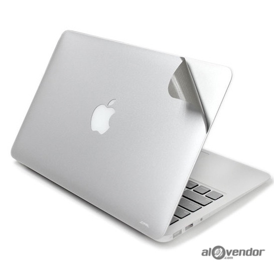 Dán MacBook Air 13 inch 2 mặt