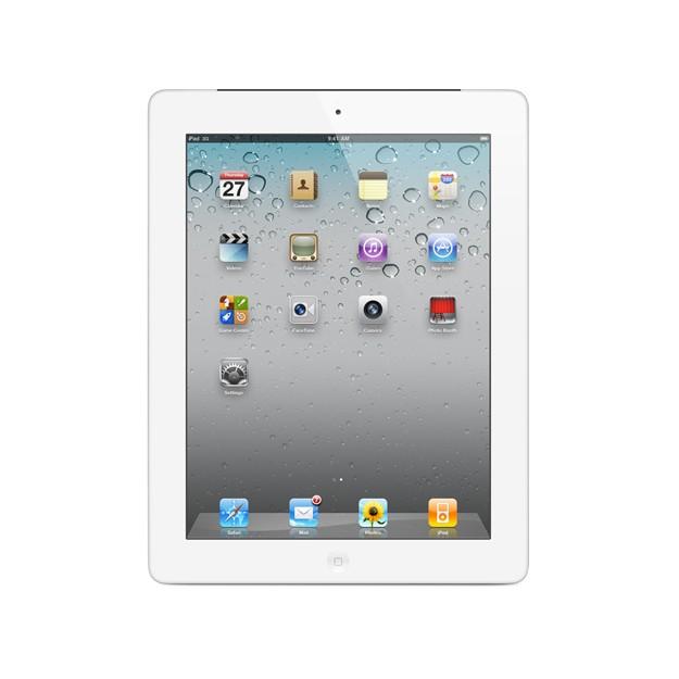 iPad 3 32GB 4G Wifi trắng
