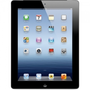 iPad 3 32GB 4G Wifi Đen